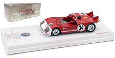 Truescale Alfa Romeo Tipo 33/3 #34 'Autodelta SpA' 12H Sebring 1971 - 1/43 Scale