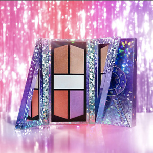 BNIB Becca x Barbie Ferreira Prismatica Face Palette RRP £39 Blush Highlight