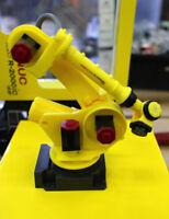 1:10 FANUC R-2000iC-165F Robot 3D Manipulator Arm Model Vertical Multiple-Joint
