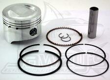 Wiseco Piston 65.50 4156M06550 For Honda XL185S XL185SL California XR200 XR200R
