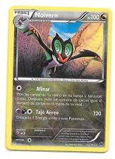 Pokemon NOIVERN 112/162 ! BREAKthrough Rara Holo Foil ESPAÑOL