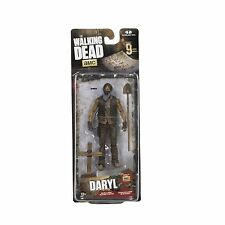 DARYL DIXON GRAVE DIGGER DIRT VERSION Walking Dead Action Figure SerieTv 12 CM