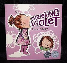 Mini Shrieking Violet by Emma Quay (Paperback, 2016) - Mini