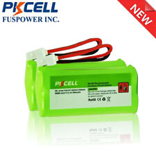 2pc Rechargeable NiMH Battery for AT&T VTech BT166342 BT266342 BT183342 BT283342