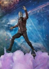 Guardians of the Galaxy Vol. 2 - Star-Lord S.H.Figuarts Action Figure (Bandai)
