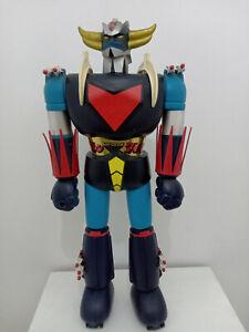 Goldrake Jumbo Shogun Warriors Mattel 60 Cm