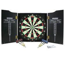 Winmau Dartboard, Cabinet and Darts