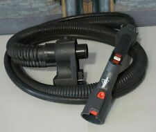Vapor Clean Desiderio Steam Vacuum Hose ONLY Powered TESTED!