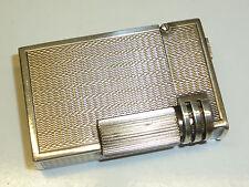 LANCEL PARIS Vintage petrol lighter-briquet-BTE S.G.D.G. 75-22 -1930 - France