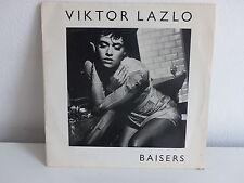 VIKTOR LAZLO Baisers 889536 7