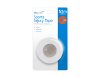 New 5.5m Kinesiology Injury Tape Sports Physio Knee Shoulder Body Muscle Support