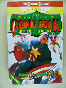 29th Edition The Overstreet Comic Book Price Guide Apr. 1999 Robert M Overstreet