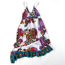 Geblümte Desigual Damenkleider