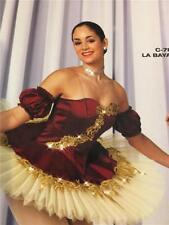 Dance Costume ballet lyrical  la Bayadere