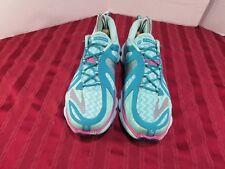 BROOKS Pure Flow 2 Running Fitness Crossfit Marathon Jog Shoes Men Size 7
