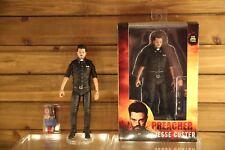 "AMC's Preacher JESSE CUSTER (Dominic Cooper) 7"" Action Figure NECA REEL TOYS"