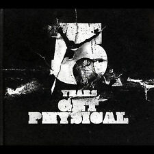 NEW 5 Years of Get Physical (Audio CD)
