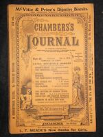 Chambers's Journal (Christmas Number) 1914; Germany, Scottish Prophecies, Smyrna