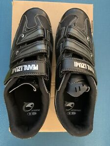 pearl izumi all road ii cycling shoes men's size 42eu