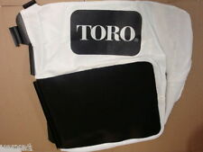 "[TOR] [108-9792] Toro 22"" Recycler Rear Grass Bag, Catcher 20064 20065 20066"
