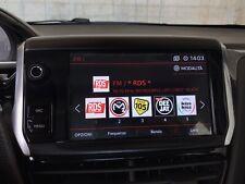 NAC originale Peugeot 208 17/19 - Navi Carplay Android Auto CODIFICATO