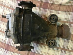 INFINITI FX35 2003-2008 Rear Rigid Differential Assembly 383110C000