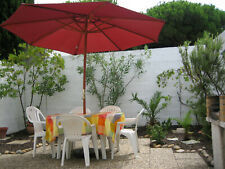 Ferienhaus Südfrankreich La Grande Motte 4 Personen Mittelmeer - Kontaktlos