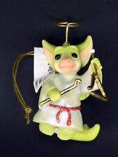 Nib Goebel Mystical Pocket Dragons Ding Ding Christmas Tree Ornament 013850