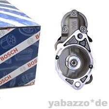 original Bosch NEU Anlasser  0001147420 Mercedes E-Klasse W212 E400 C218 CLS 400