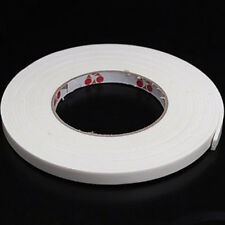 Quality Double Sided 3D White Foam Sticky Tape Roll Adhesive Card Making + Craft