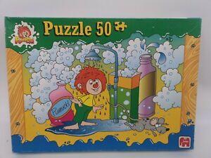 Pumuckl Puzzle Jumbo 50 Teile der kleine Kobold vollständig