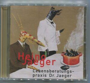 CD Heino Jaeger: Lebensberatungspraxis Dr. Jaeger (K&A)
