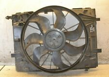 Mercedes C Class Engine Cooling Fan W205 C250 CDi Radiator Cooling Fan 2016