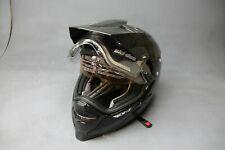 BRP Ski-Doo EX2 Helmet Black Size(XXL) 4484640691 In Stock Ships Today!