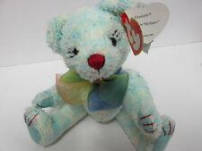 "Ty Attic Treasures - ""Elizabeth"" a 5-jointed bear, PRISTINE New w/Mint Tags"