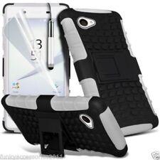 Fundas Para Sony Xperia M color principal blanco para teléfonos móviles y PDAs