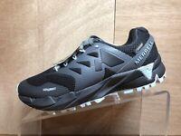 Women's Merrell Agility Peak Flex 2 Size 7 Gore-tex Shoe Sneaker Black J598326