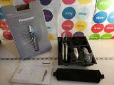 Panasonic Men's Cordless Electric Body Trimmer ER-GK60-S