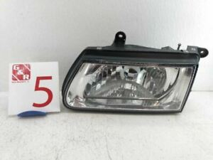 2000 2001 2002 ISUZU RODEO PASSPORT Driver Left Headlight Lamp OEM