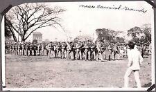 VINTAGE 1925-35 USA NAVY PHILIPPINES CHEFOO HONG KONG SHANGHAI CHINA OLD PHOTO