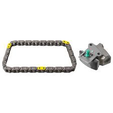 Timing Chain Kit Inc Chain Tensioner Fits NISSAN OE 130289E010S1 Febi 107267