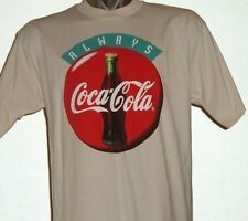 Vintage ALWAYS Coca-Cola - Extra Large T-shirt