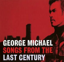 "George Michael ""songs from the last century"" CD NEU Album 1999"