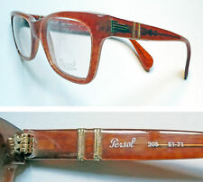 Persol Ratti 305 montatura per occhiali vintage frame NOS anni '80