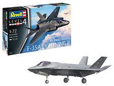 Revell 1:72 03868 Lockheed F-35A Lightning II  NEU OVP