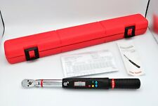 "MAC Tools 3/8"" Dr Digital Flex Head Torque Wrench with Angle TWXA100FD"