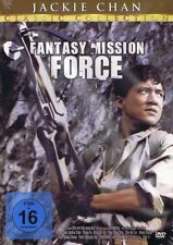 Fantasy Mission Force - Jackie Chan COLLECTION CLASSIQUE CULT DVD