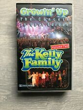 The Kelly Family-Growin Up Volume Two Music Video