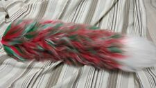 yarn tail cute and fluffy