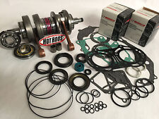 Banshee Pro Design Wiseco 68mm 4 mil 421 Hotrods Crank Bottom End Rebuild Kit